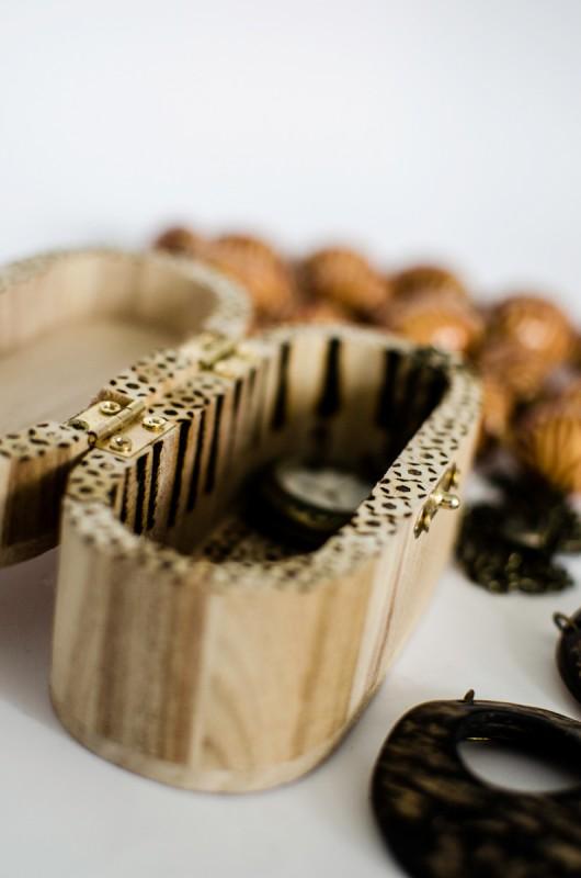Wood burning |Luxembourgish DIY Blogger