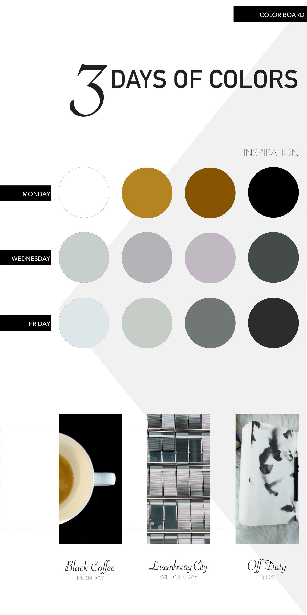 Color Board