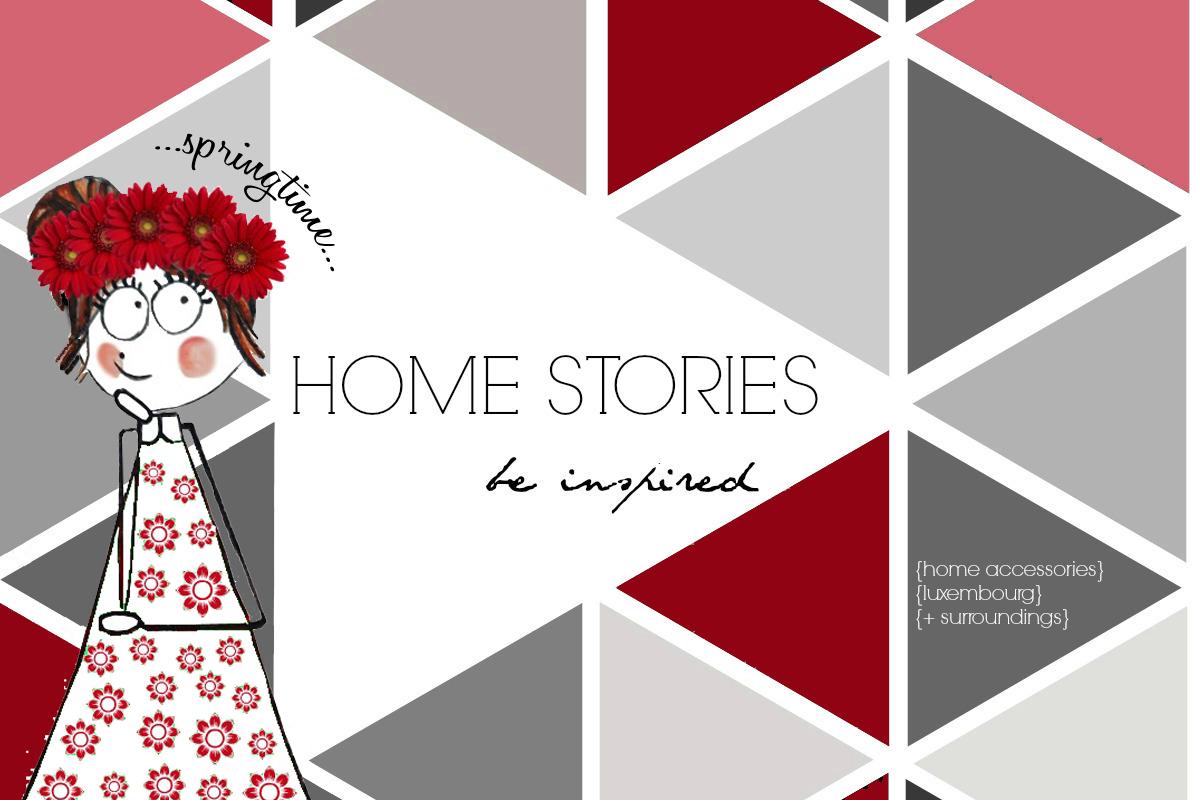 Home Storys Springtime