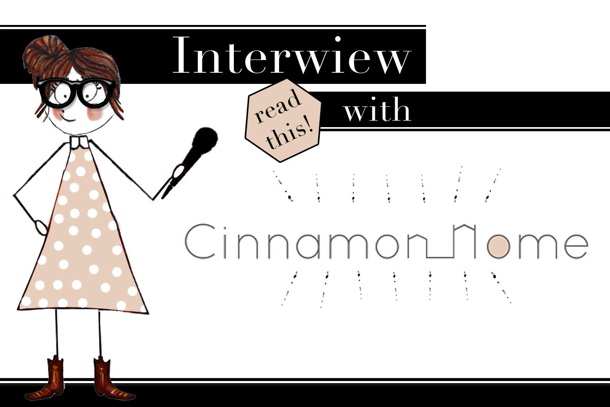 Cosymore | CinnamonHome Interview