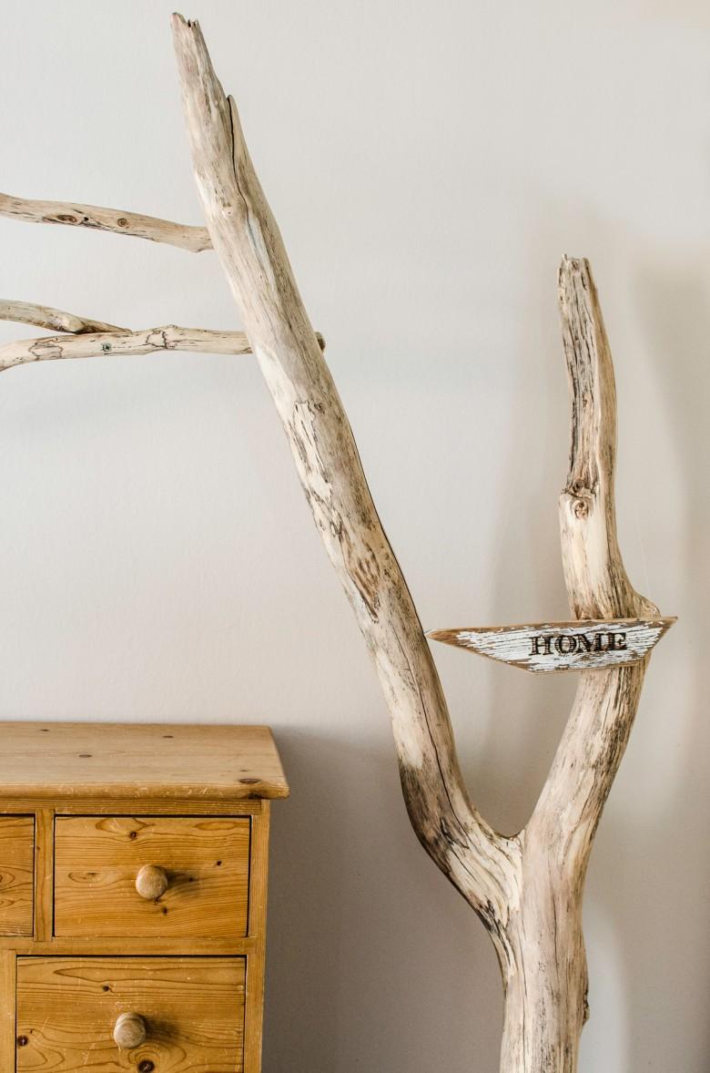 Tree Home Interior