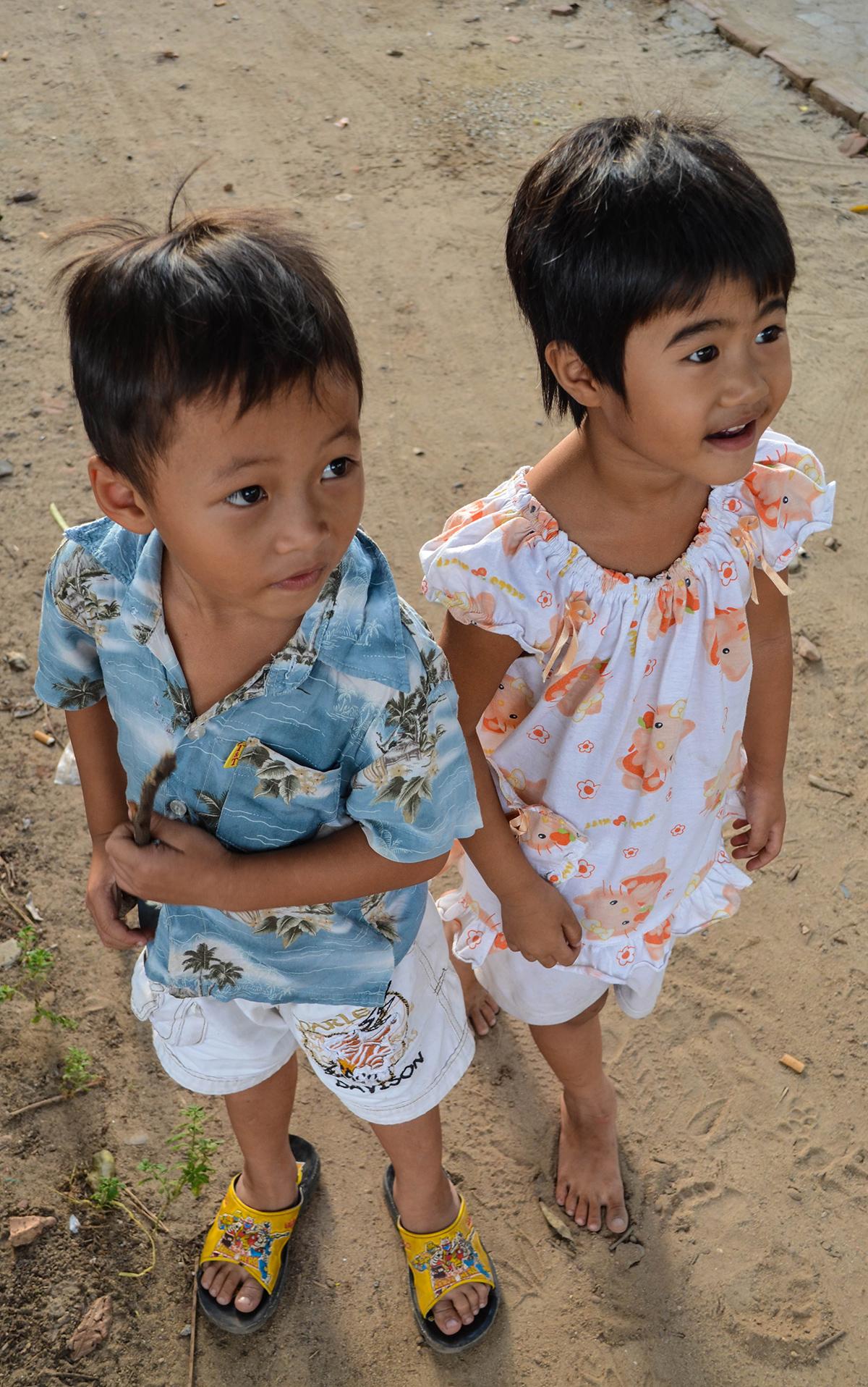 Kids  Vietnam