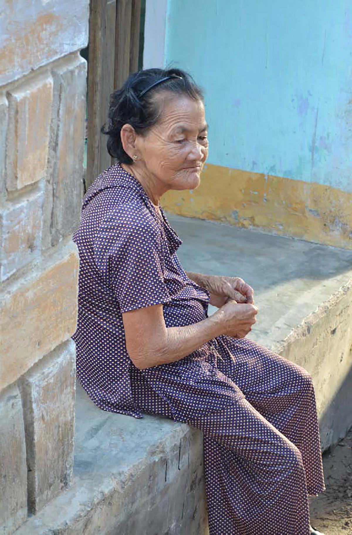 Woman  Cosy