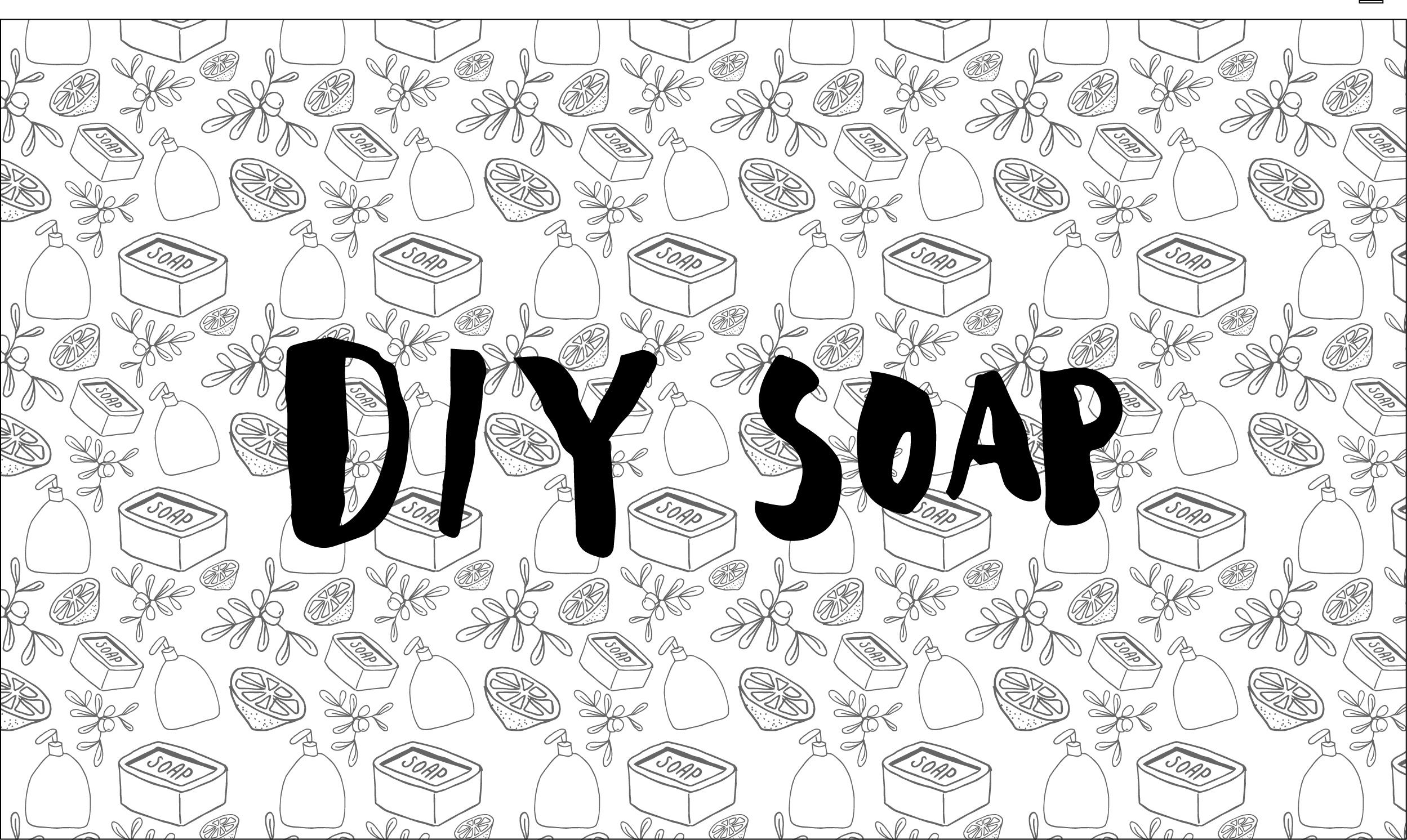 Soap_Pattern