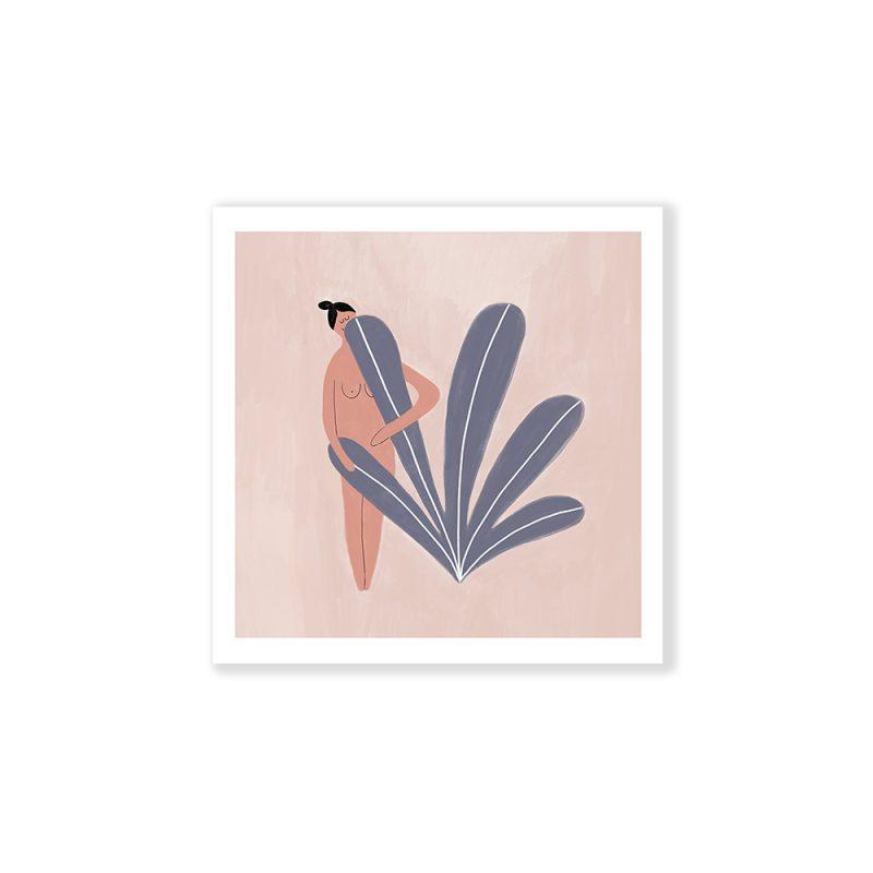 Plant Lover by Lynn Cosyn